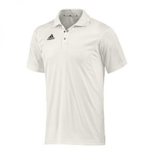 Adidas SR Playing Cricket Shirt