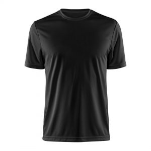 Sports Ranges Men's Logo Loppet Tech T-Shirt