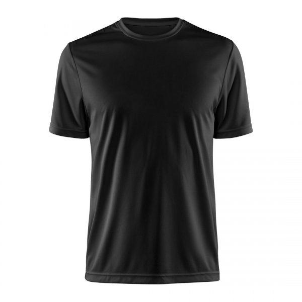 Sports Ranges Men's Logo Loppet Tech T-Shirt