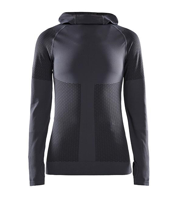 Sports Ranges Women's Charge Fuseknit Hoodie Midlayer