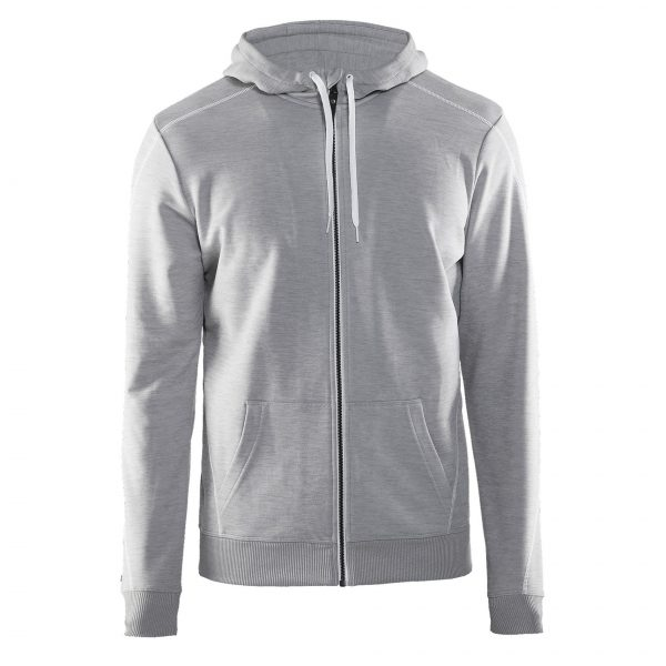 Sports Ranges Men's Full Zip Hoodie