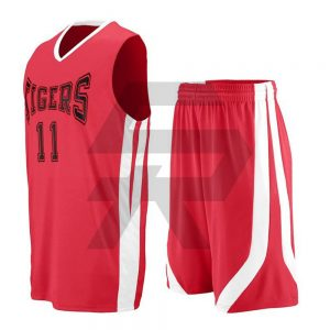 Sports Ranges Basketball wear